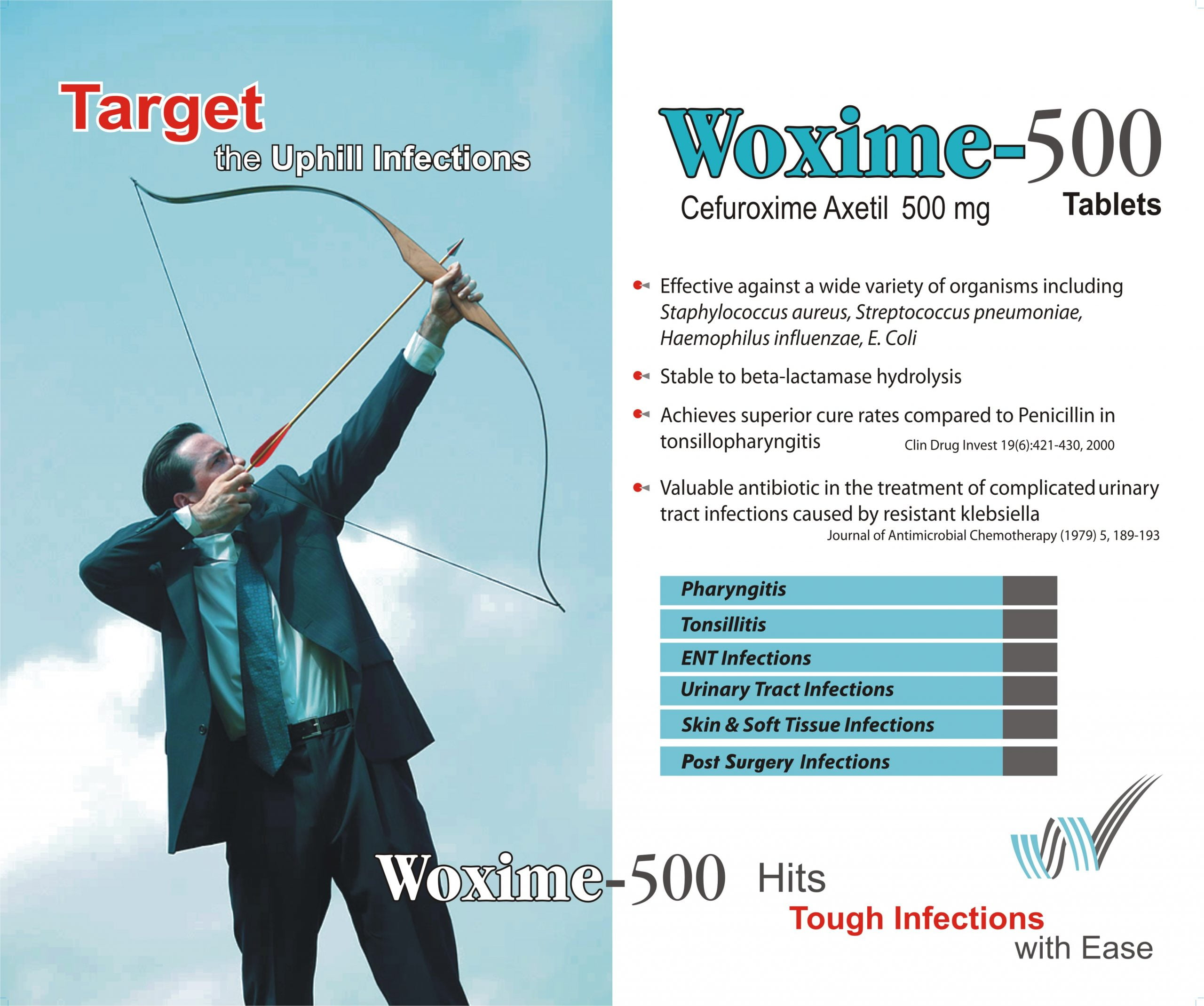 Woxime-500